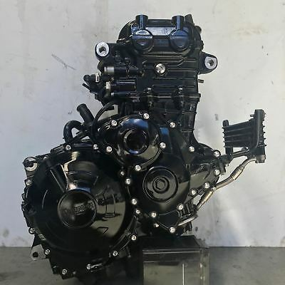Complete engine motor working well buggy kart TRIUMPH TIGER 1050 SPORT ABS 2013