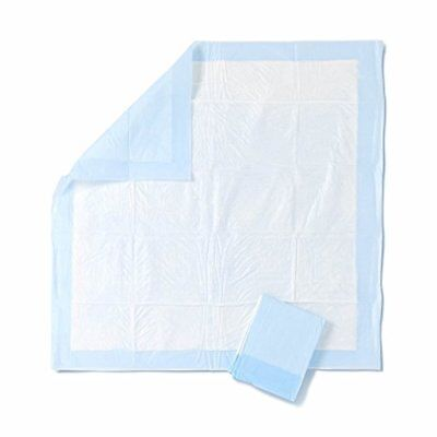 150 PCS 30'' x 30'' Puppy Pet Pads t Wee Pee Piddle Pad training Underpads