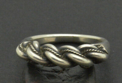Post medieval period Silver Ring. 18 Century 7gr