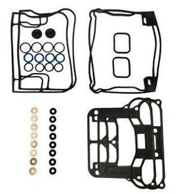 Complete Rocker Box Gasket Kit 92-98 Harley-Davidson Evo Evolution 1340cc