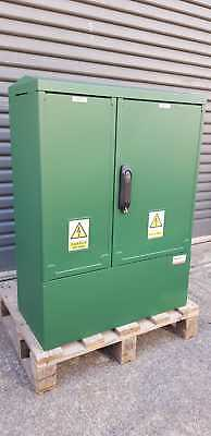 1GRP Electric Enclosure, Kiosk, Cabinet, Meter Box, Housing (W660, H910, D320)mm