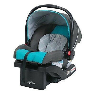 Graco SnugRide Click Connect 30 Infant Car Seat, Finch Fast