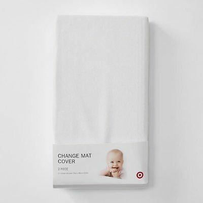 NEW 2 Piece Change Mat Cover