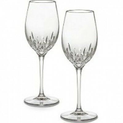 Home Furniture Diy Glassware Drinkware M30 Waterford Crystal Lismore Essence Red Wine Goblet Glass Mtmstudioclub Com