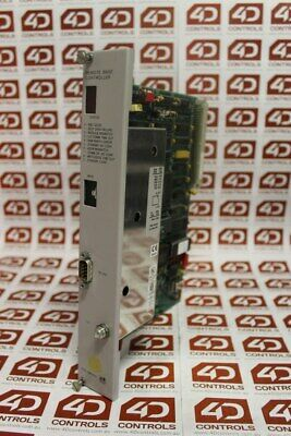 Siemens 505-6850A Remote Base Controller - Used