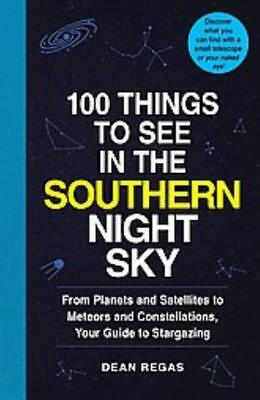 100 Things To See In The Night Sky - New Book