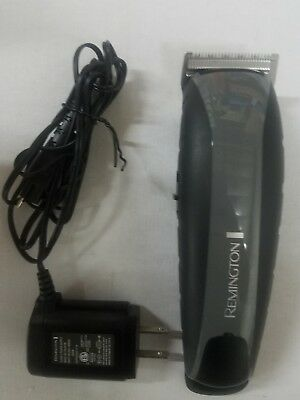 Remington Hc5870 Cordless Virtually Indestructible Clipper Charger Only