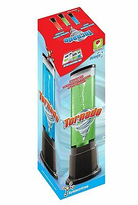 Science4you Tornado Science Experiment Kit Include 36 Page Educational Booklet