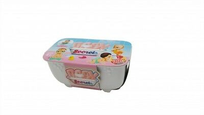 Baby Secrets Single Blind Pack (Over 50 Babies To Collect) **BRAND NEW**