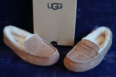 8f53df2cfd8 UGG VIOLETTE SUEDE SLIPPERS , Womens US 9, Color: CHESTNUT, 1016048 , 'NIB