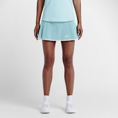 Bnwt Nike Maria Sharapova Premier Women's Tennis Skirt Skort New 683104-437 L