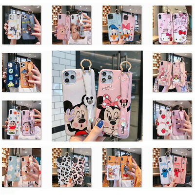 Verizon Silicone Case For iPhone 6/6S/7/7+ Super Cute Carebears 3D Shaped Cover