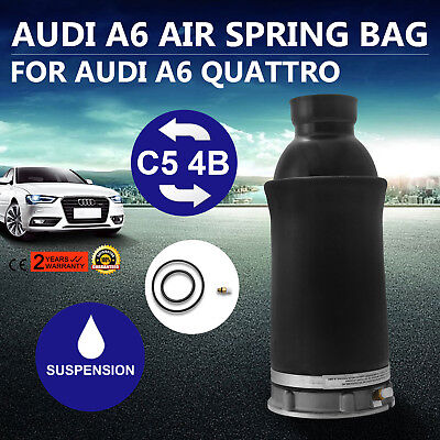 4Z7616051B Air Suspension Spring For Audi Allroad Quattro A6 C5 4B Front 1999-06