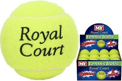 New Tennis Balls 1 5 10 20 40 50 Beach Dog Toy Outdoor Game Sport Play Cricket