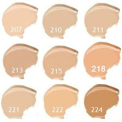 High Covering Conceal Make Up Foundation Film Studio Cover Camouflage