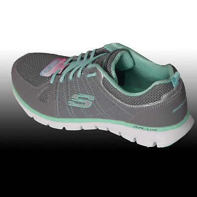 NEW SKECHERS AIR COOLED Memory Foam Women's Sneakers Synergy