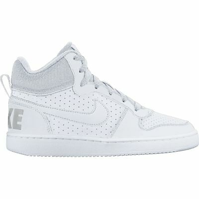 san francisco 0d6b0 1c634 Nike Enfants Baskets Recreation Chaussures de Sport Occasionnels Haut Top
