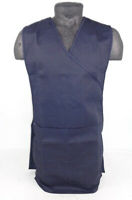 Apron Tabard Cleaners Waiters Waitress Catering Laundry Xs-4Xl L6 At4