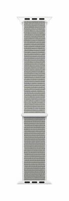 Apple Watch Sport Loop Band (38mm, Seashell)