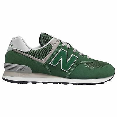Mesh New Shoes Mens Suede Balance Low Top Running Green Ml574 BoderxC
