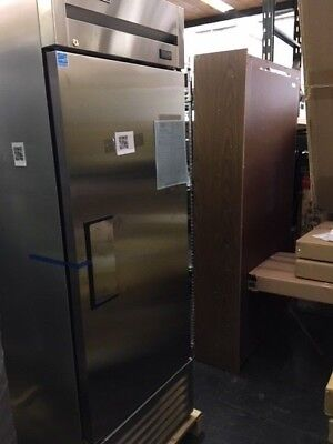"*Scratch & Dent* True T-23-HC 27"" One Section Solid Door Reach-In Refrigerator"