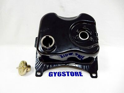 GAS TANK FOR TAOTAO QUANTUM 150cc SCOOTER *INCLUDES GAS CAP* NEW