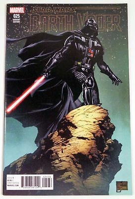 Darth Vader #25 1:100 Quesada Variant NM-