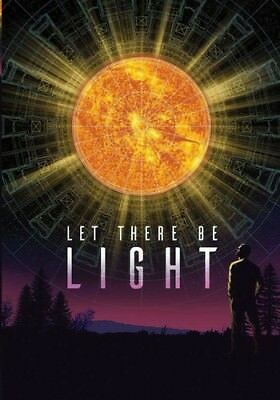 Let There Be Light [New DVD]