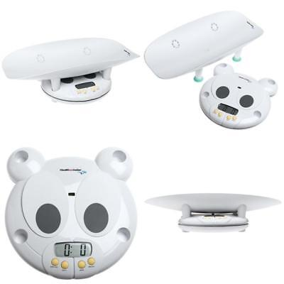 Scale Toddler Baby Electronic Weight Health Grow With Me Infant Meter Digital