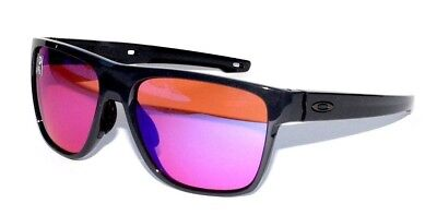 5d5f497c0f951 OAKLEY mens Crossrange XL sunglass Carbon Prizm Trail OO9360-0358 58 17 137