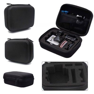 Small Travel Carry Storage Box Bag Case For Go Pro GoPro Hero 5 4 3+ 3 2 Camera