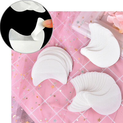 20pcs eyeliner shield for eye shadow shields protector disposable pads JL