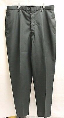 US Army Men's Dress Green Slacks, AG-489 Poly/Wool, Variety of Sizes