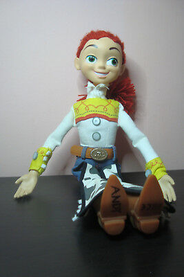 335f872152447 Toy Story Jessie By Andy Figure - Personaggio Snodabile -Pupazzo Parlante -  Film