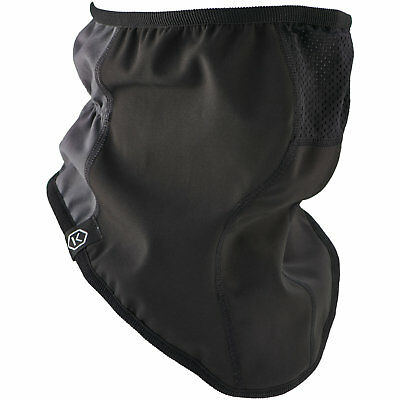 Knox Cold Killers Core V15 Black Mini Tube Thermal Neck Tube Warm Protection