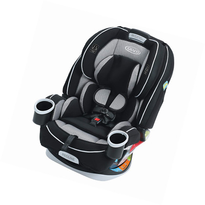 Graco 4ever 4 In 1 Convertible Car Seat Matrix One Size Free