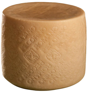Pecorino Romano Argitoni Cheese Wheel 50 lbs.