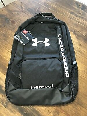 af4557bd3c UNDER ARMOUR GIRLS  Favorite Backpack Blue Infinity (943) Metallic ...