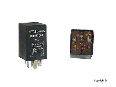 Vw Air Conditioning Relay ( 1 ) 171959141A