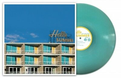 PAT VAN DYKE Hello, Summer LP NEW COLORED VINYL Cotter
