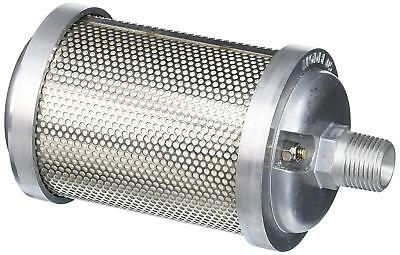 NEW 1/2 Muffler HALF INCH NPT Replacement for ALLIED WITAN 44AW56/M05 106-0679