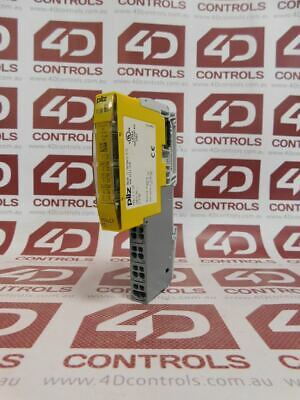 Pilz PSSu E F PS 312190 Electronic Power Supply Module - Used
