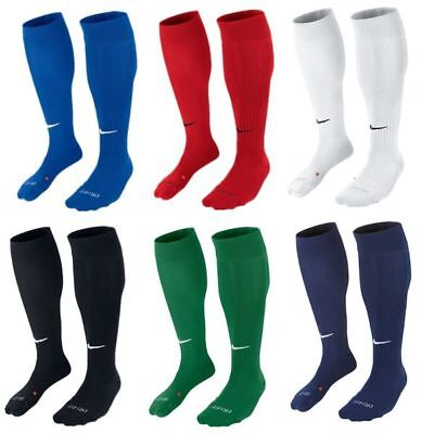 Nike Herren Fussball Stutzen CLASSIC High FOOTBALL DRI FIT Sport Socken SX5728