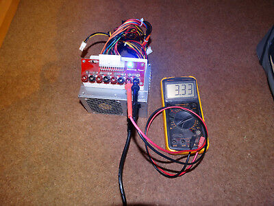 ATX Benchtop Bench Top Power Supply