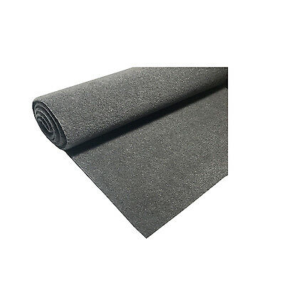 "Marine Upholstery Durable Un-Backed Automotive Trim Carpet 72"" x 36"" Mini Roll"