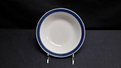 Denby Langley Harlequin Lite Blue Soup Cereal Bowl