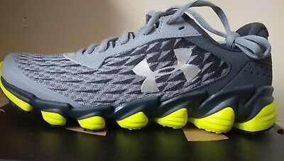 innovative design 8d3b0 eda53 official store mens under armour spine disrupt running shoes ...