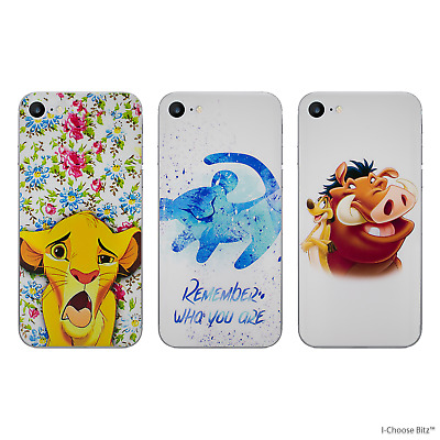 coque galaxie s6 le roi lion