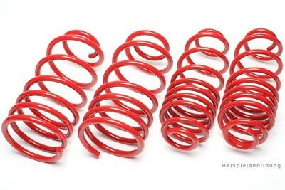 TA TECHNIX Lowering Springs 1 3/16in RENAULT TRAFIC Type F7/X 83 / FL ?