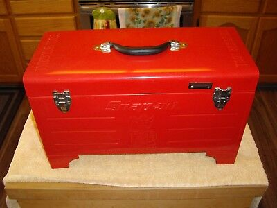 Brand New Snap On Portable Tool Box BBQ Grill